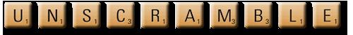 German - Deutsch Text and Letter Unscrambler